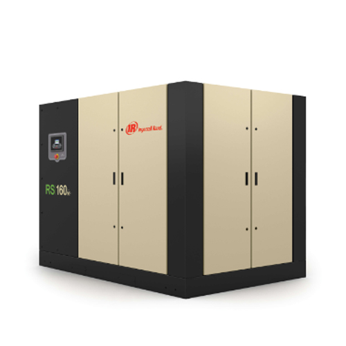 Next Generation R Series 90 - 160 kW Oil Flooded Rotary Screw Compressors