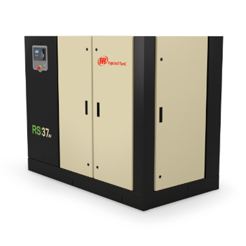 Next Generation R Series 30-37 kW Oil-Flooded VSD Rotary Screw Compressors