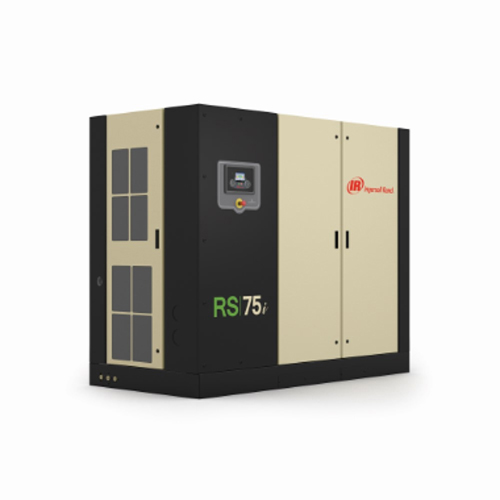Next Generation R Series 45 - 75 kW Oil Flooded Rotary Screw Compressors
