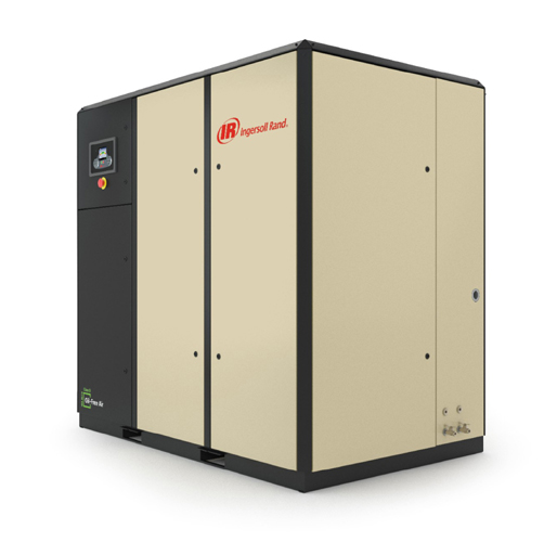 Nirvana Variable Speed Oil-Free Rotary Screw Air Compressors 55-75 kW
