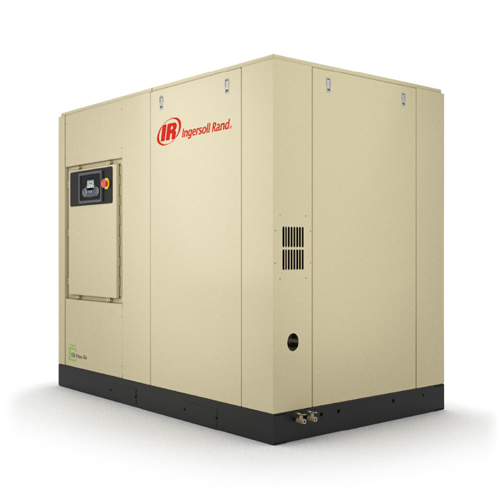 Sierra Oil-Free Rotary Screw Air Compressors 37-75 kW