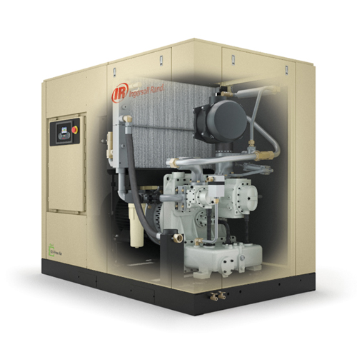 Sierra Oil-Free Rotary Screw Air Compressors 90-160 kW